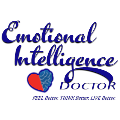 Emotional Intelligence Doctor - FEEL THINK LIVE Logo